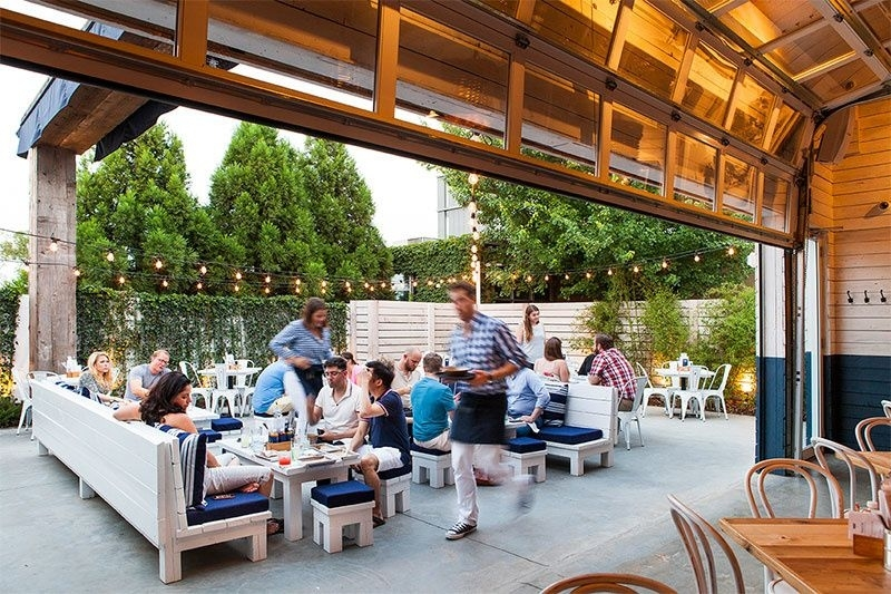 15 Atlanta Patios To Spend A Lovely Afternoon | Restaurant inside Restaurant Patio Ideas