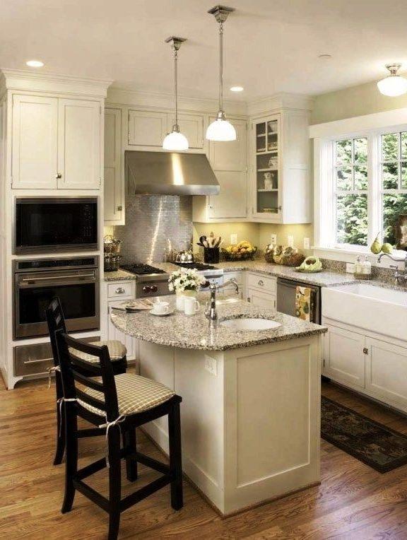 White Kitchen Design Ideas Pinterest
