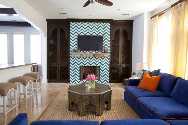 18 Modern Moroccan Style Living Room Design Ideas inside 15 X 18 Living Room Ideas