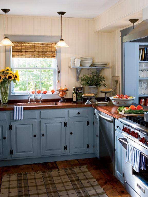 Kitchen Design Ideas Color Schemes
