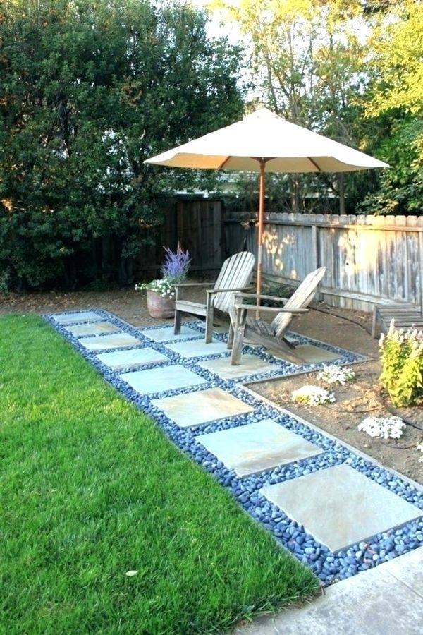 30 Amazing Small Backyard Landscaping Ideas That Will intended for Small Backyard Design Ideas