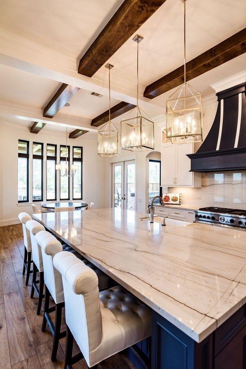 47 Awesome Kitchen Island Ideas #Awesomekitchenisland # inside Awesome Kitchen Remodeling Ideas