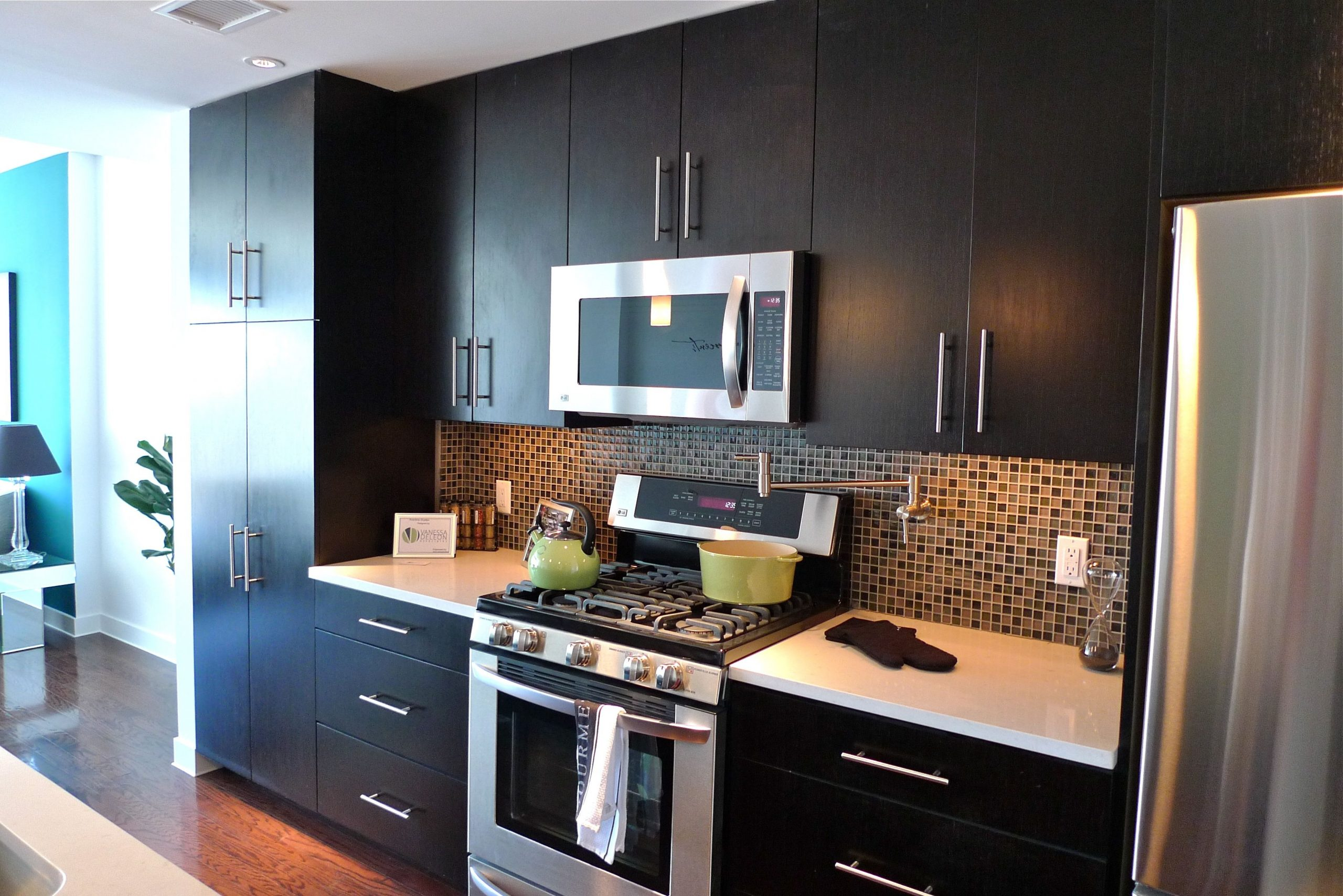 Aventine Condos Building Profile In Edgwater Nj Featuring with regard to Kitchen Design Jobs Near Me