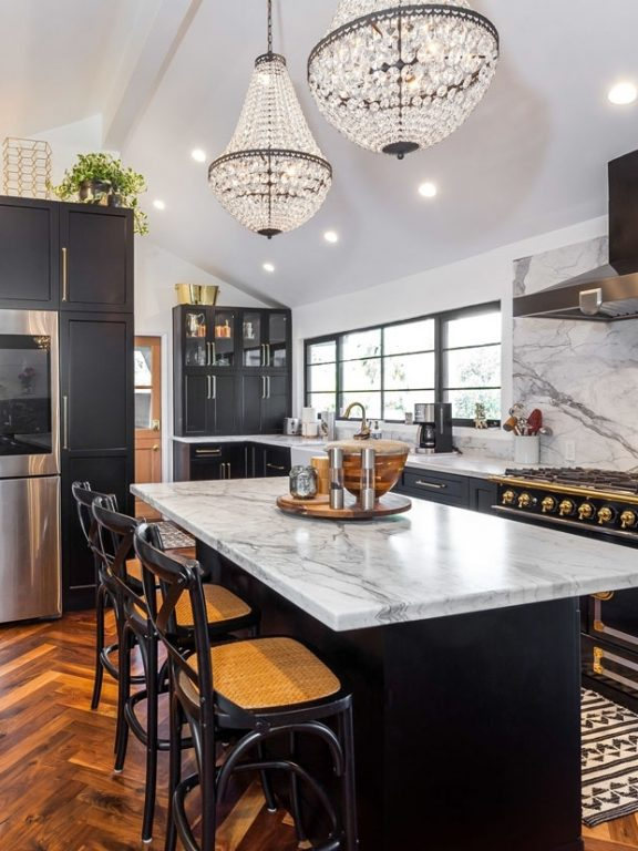 Kitchen Remodeling Encino