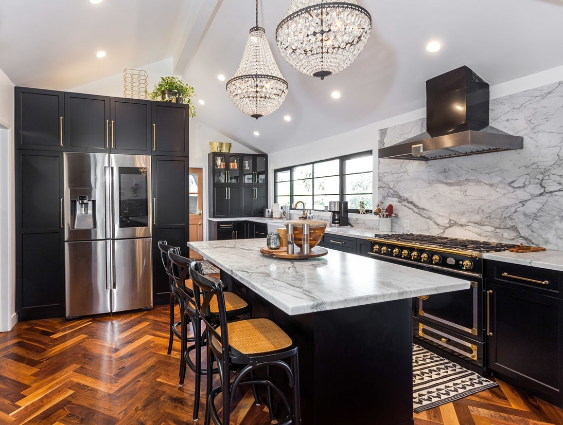 Boris | Pearl Remodeling with Kitchen Remodeling Encino
