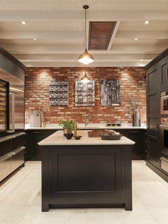 Kitchen Interior Design In Thrissur