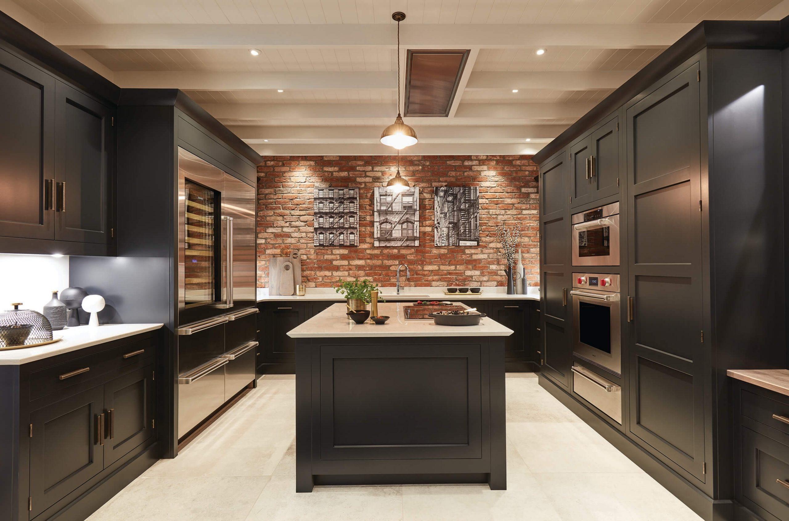 Designer Kitchens | Traditional & Contemporary Kitchens within Kitchen Interior Design In Thrissur