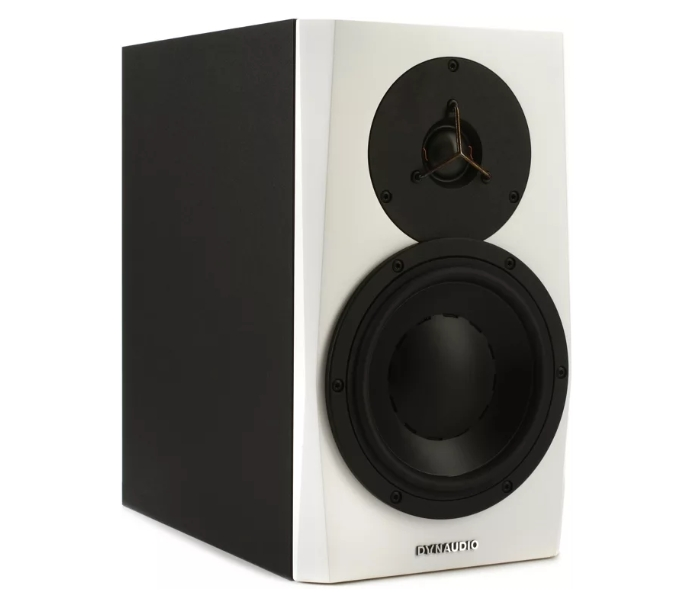 Bookshelf Speakers Vs Studio Monitors