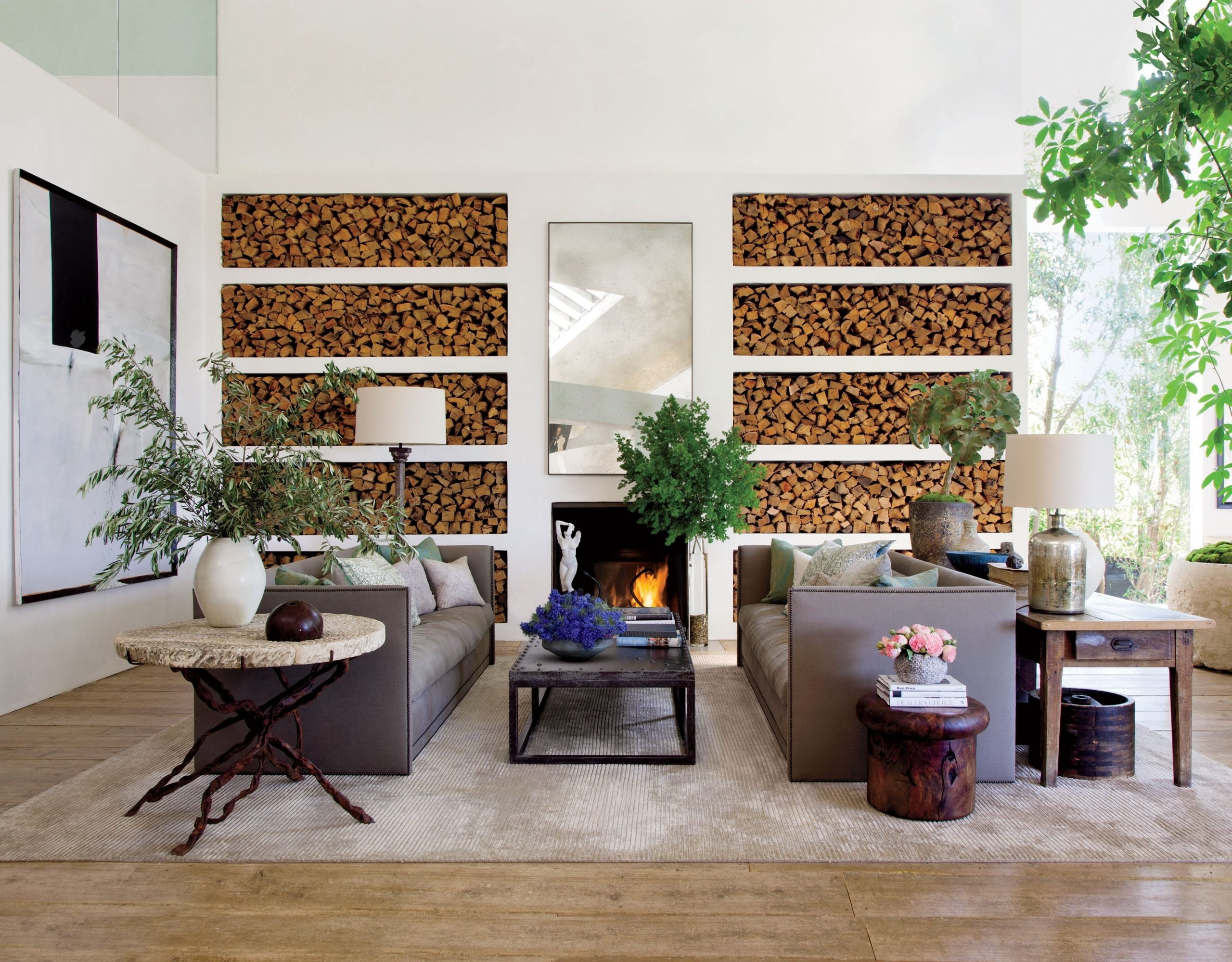 Fireplace Ideas And Fireplace Designs Photos regarding Living Room Decorating Ideas With Fireplace