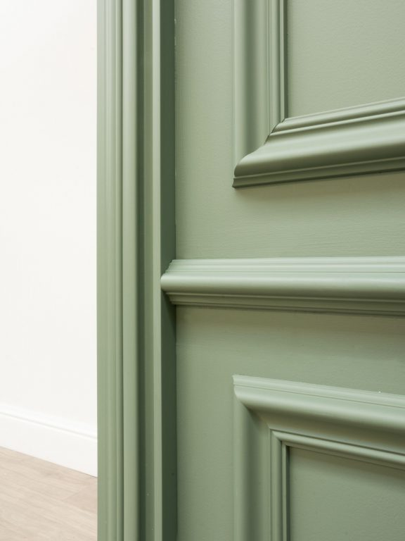 Wall Moulding Panels Uk