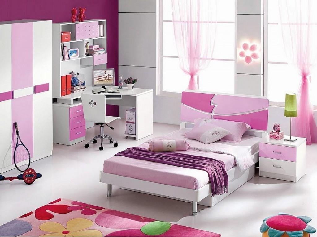 Kids Bedroom Furniture Ideas In Smart Placement - Amaza Design for Kids Bedroom Sets