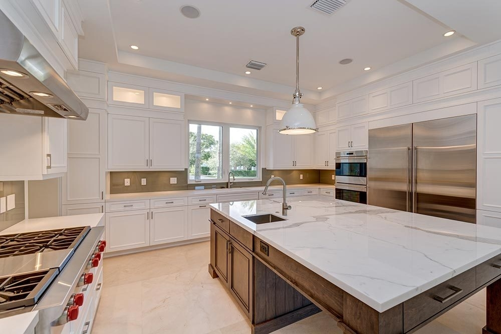 Kitchen Remodeling, Kitchen Cabinets, Summer Kitchens In within Kitchen Remodeling Miami Fl