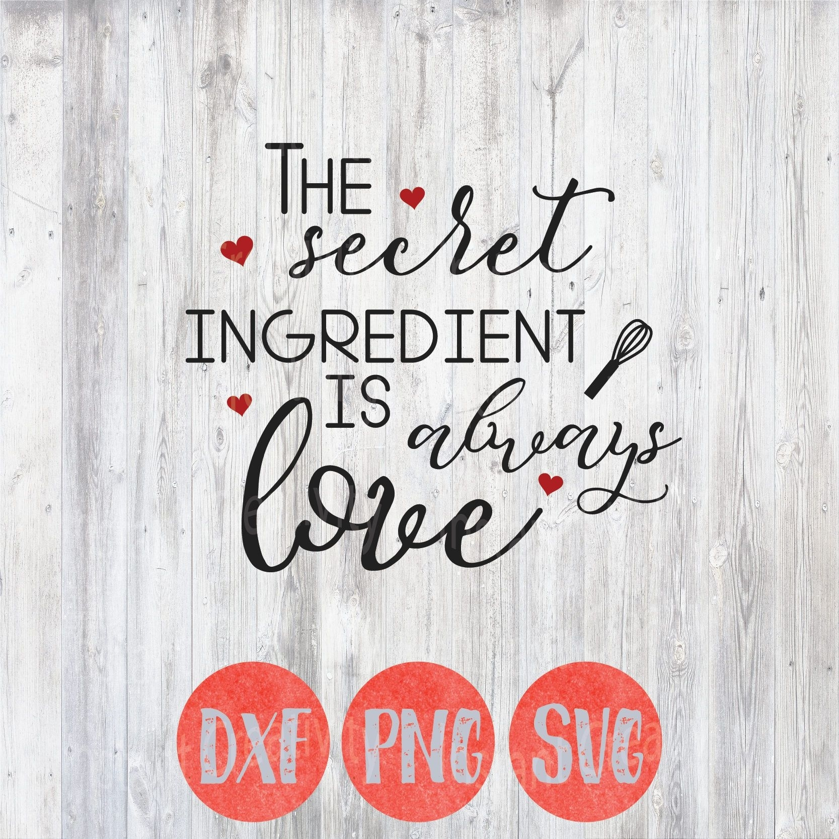 Kitchen Svg, Kitchen Quotes, Secret Ingredient Is Always inside Kitchen Remodeling Quotes