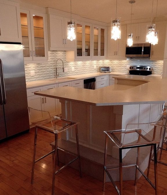 Kitchen Remodeling Milwaukee Wi