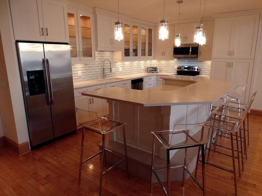 Kitchen Updates In Milwaukee, Wi - Cornerstone Remodeling, Ltd throughout Kitchen Remodeling Milwaukee Wi