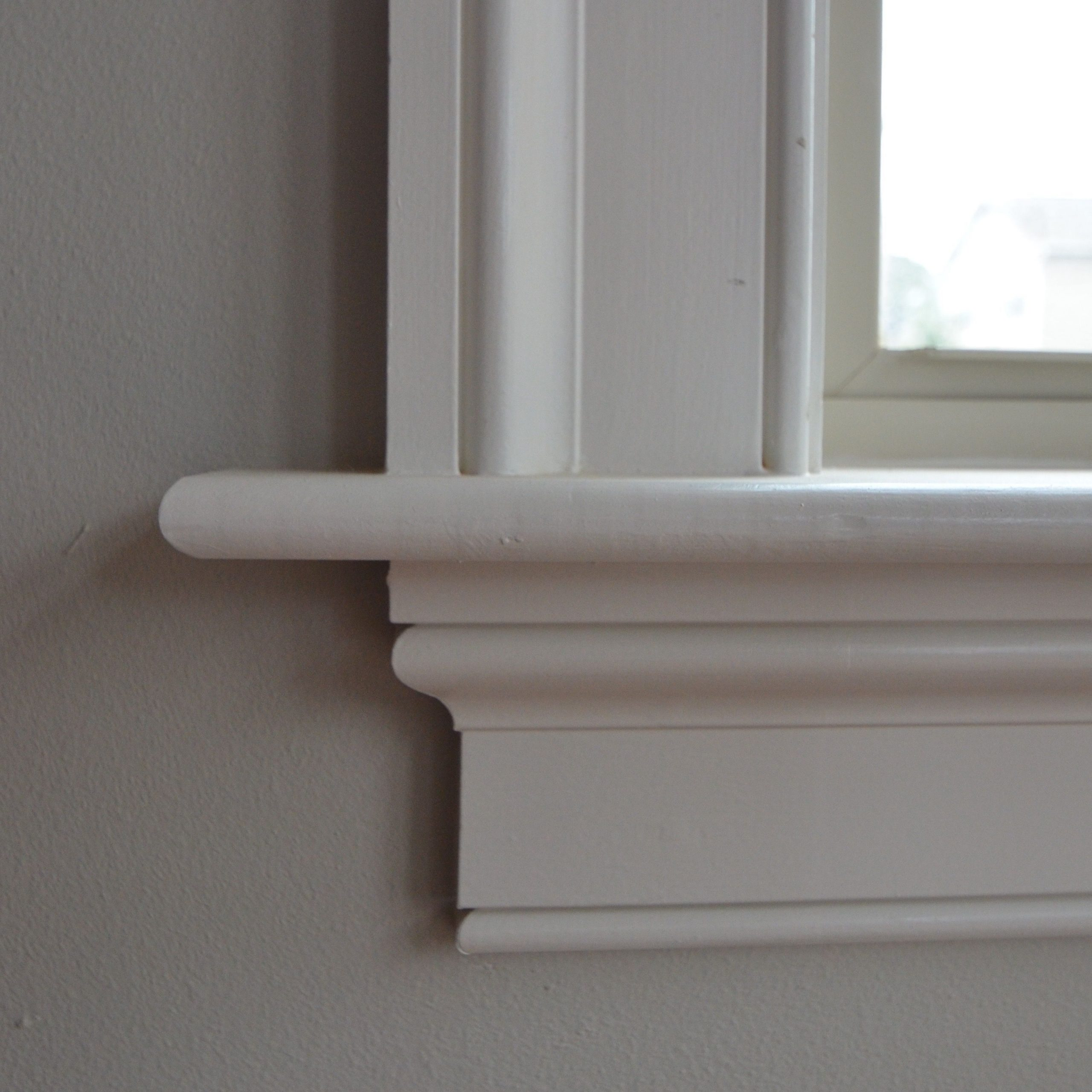 Moulding - Over 50 Profiles In Stock (With Images pertaining to Crown Moulding Curved Wall