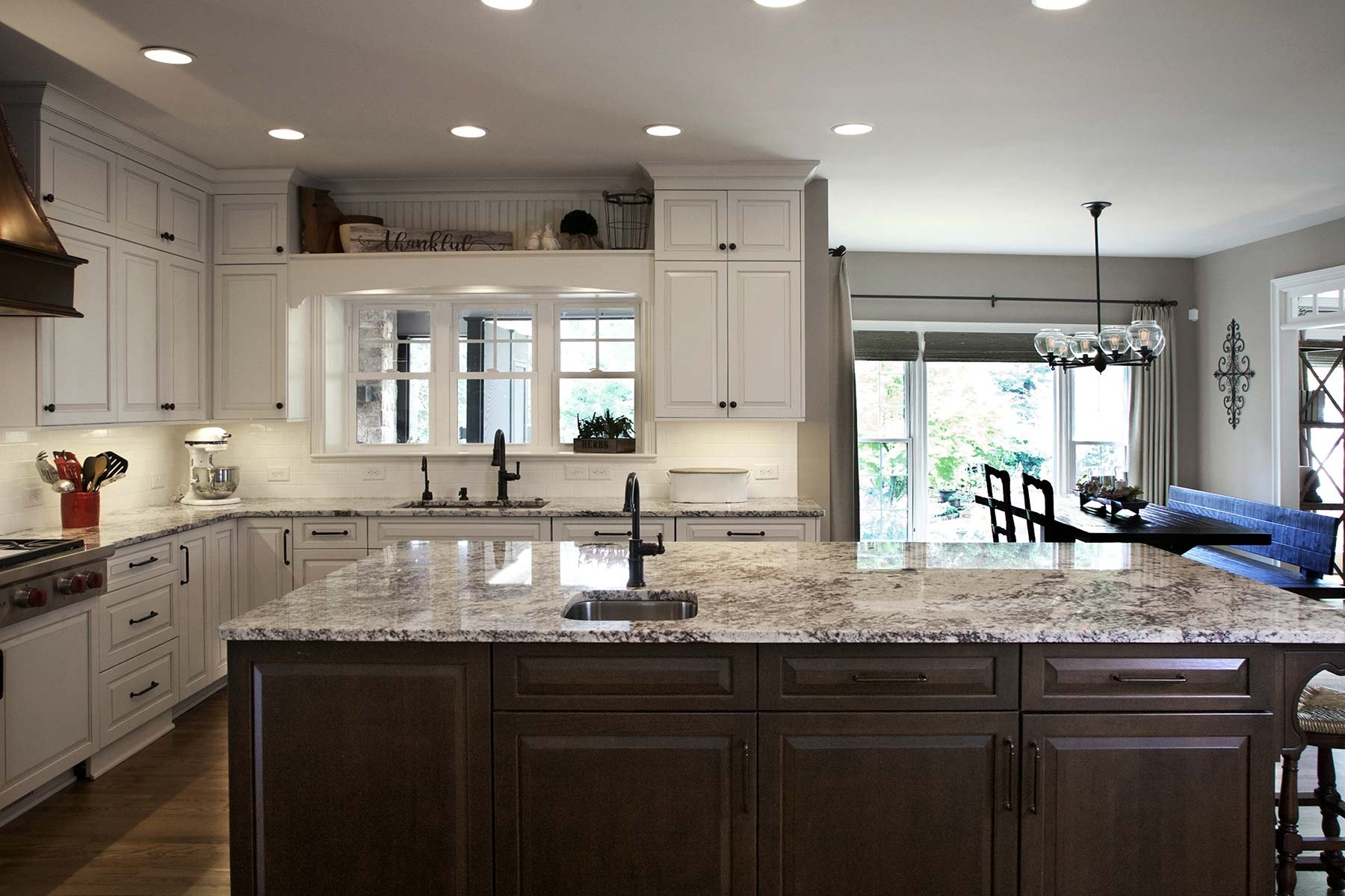New Kitchen For Roswell Ga Home | Ad&B in Kitchen Remodeling Roswell Ga