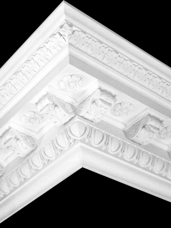 Plaster Wall Mouldings Uk