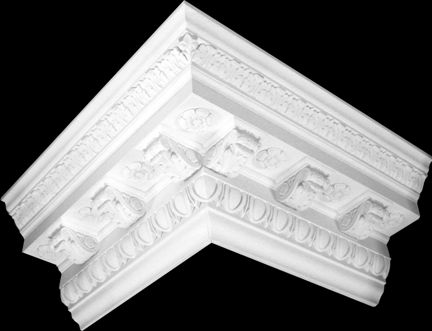 Nicholl | Designers Of Fine Plaster | Plaster Mouldings in Plaster Wall Mouldings Uk