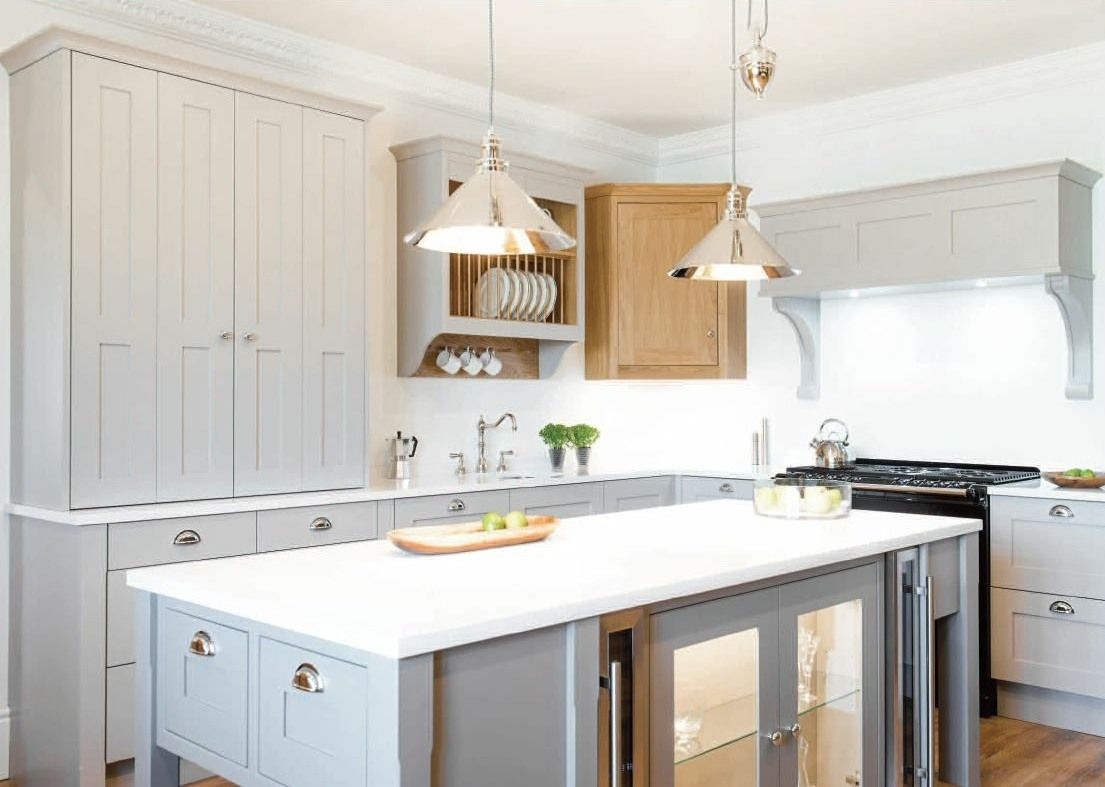 Prentice New England Painted | Kitchen Design, New Kitchen pertaining to New England Kitchen Design Ideas