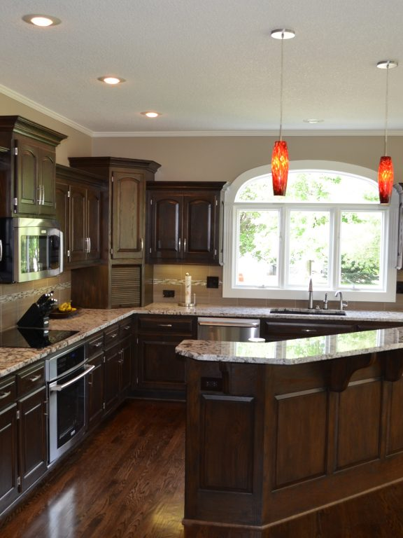 Kitchen Remodeling Grand Rapids Mi