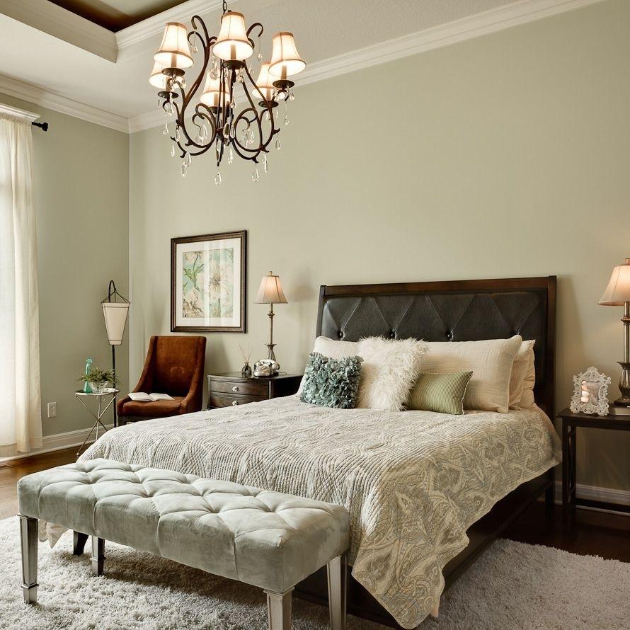 Sage Green Bedroom Ideas | Sage Green Bedroom, Green within Green Bedroom Ideas