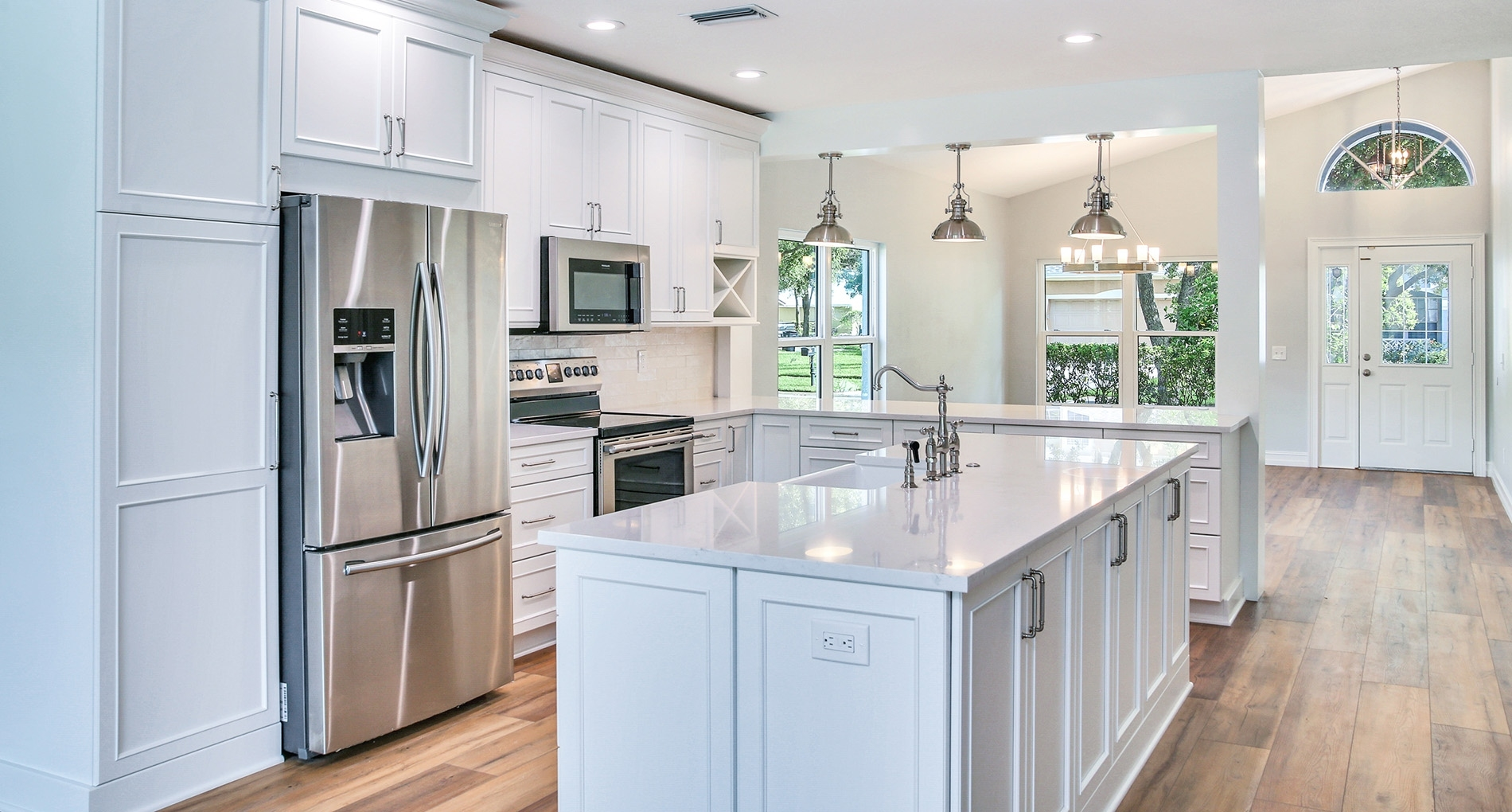 South Tampa Custom Kitchen Remodeling & Design   Alair pertaining to Kitchen Remodeling Tampa Fl