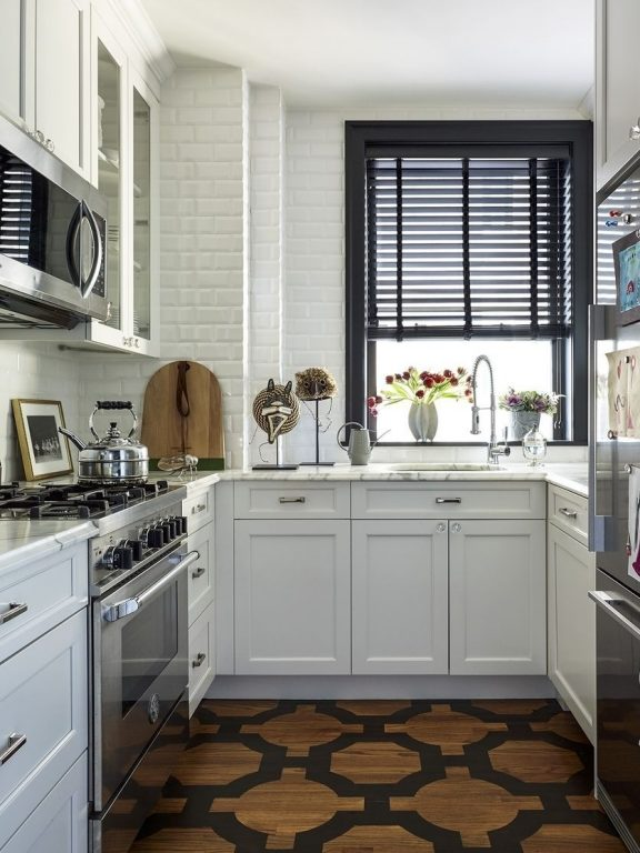 Tiny Kitchen Remodeling Ideas