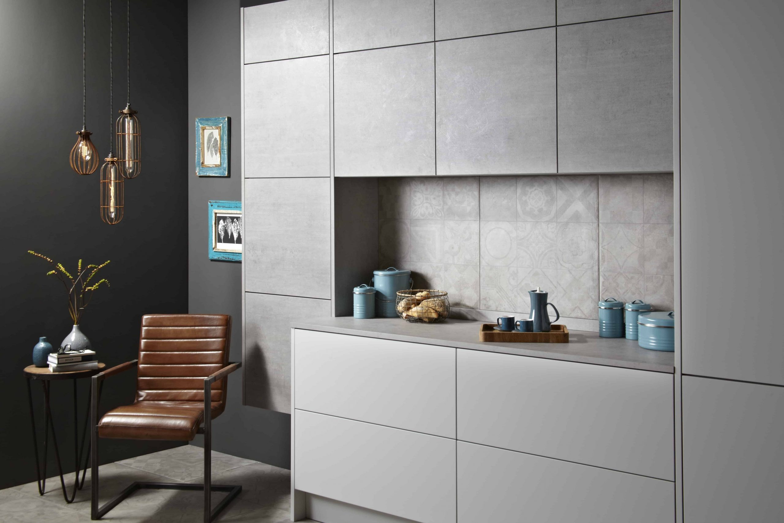 Top Kitchen Trends For 2017|Noble Kitchens intended for Kitchen Interior Design Trends 2017
