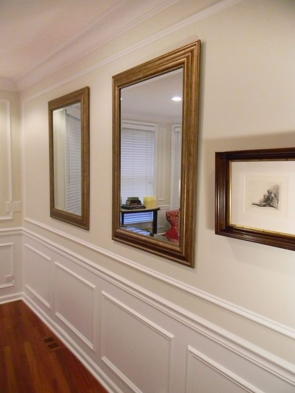 Cost Of Wall Moulding