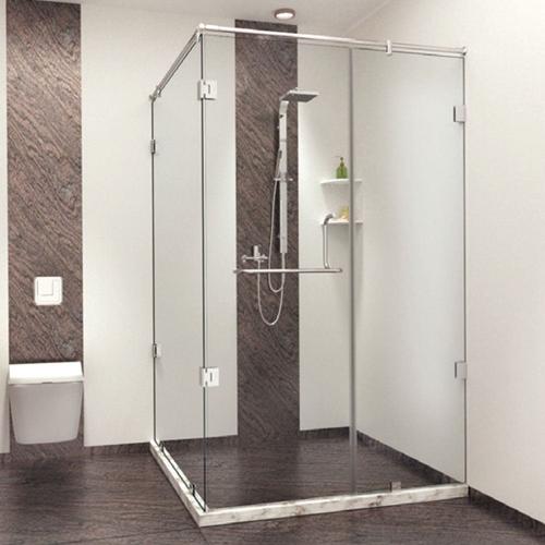 Jaquar Shower Glass Partition