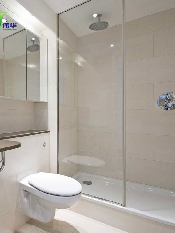 Price Of Shower Glass Partition