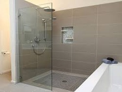 Shower Glass Partition Cost Bangalore