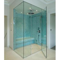 Shower Glass Partition Hyderabad