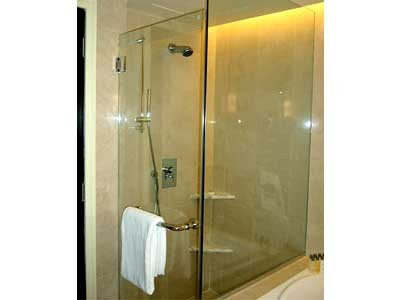 Shower Glass Partition Malaysia
