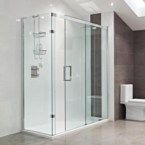 Shower Glass Partition Wholesale