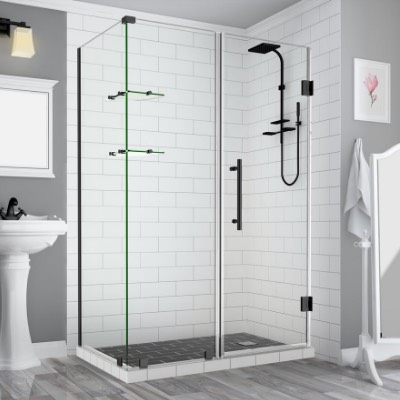 Shower Partition Home Depot